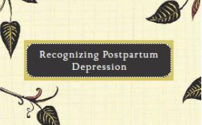 Perinatal Mental Health Initiative in WA State