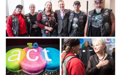 Alaska Children's Trust Celebrates 30th Anniversary!!