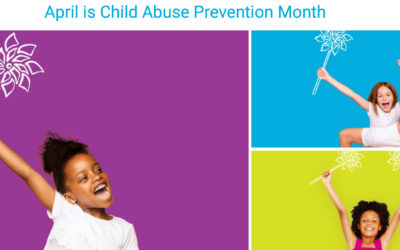 CTFs Strengthen Families during Child Abuse Prevention Month